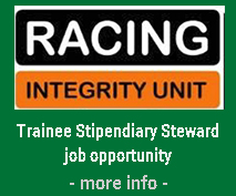 Trainee Stipendiary Steward