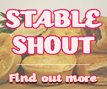 Stable Shout